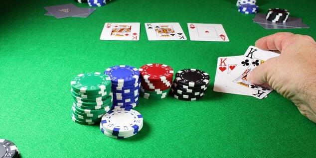 Panduan Dasar Bermain Judi Poker Online