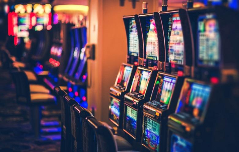 Jenis Mesin Slot dengan 5 Pay-lines